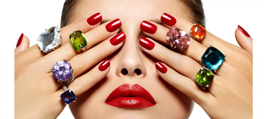 Nail Technology Services – Austinkade